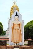 Wat Phra Sri Rattana Mahathat Temple, Phitsanulok , Thailand