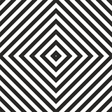 Tile vector black and white tile pattern or geometric background
