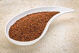 kaniwa grain