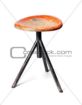 Old Stool