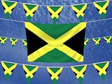 Jamaican Flags