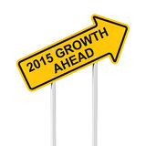 2015 growth ahead