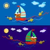 1214_1 bear sailor