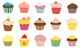 15 Cupcakes