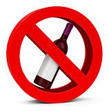 drinking ban