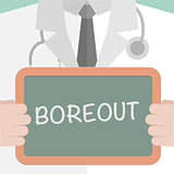 Medical Board Boreout