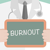 Medical Board Burnout