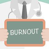 Medical Board Burnout