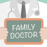 Medical Board Family Doctor