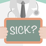 Medical Board Sick