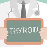 Medical Board Thyroid
