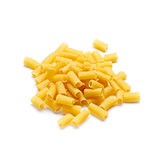 Italian pasta Rigatoni