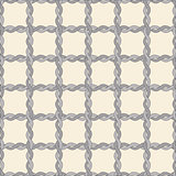 seamless twisted rope pattern