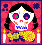 day of the dead 8