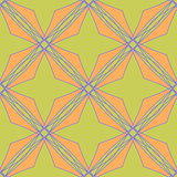 Seamless geometrical Pattern Vector Illustration