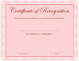 Certificate Advertising Copywriter