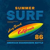 SurfIing