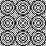 Design seamless trellised pattern