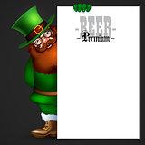 St.Patricks design