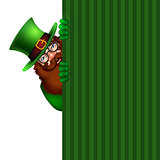 St.Patricks design