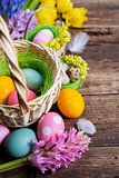 Easter decorations,