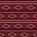 Vector Seamless Marsala Pattern