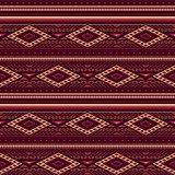 Vector Seamless Marsala Pattern