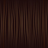 vertical curves brown