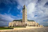 Hassan Mosque