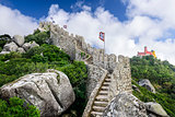 Moorish Castle of Sintra