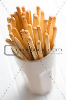 breadstick grissini