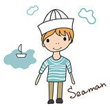 boy seaman