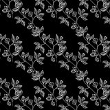floral background seamless