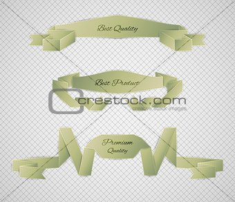 green quality label