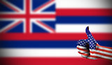 Support from USA for Hawaii