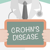 Medical Board Crohns Disease