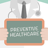 Medical Board Preventive Healthcare