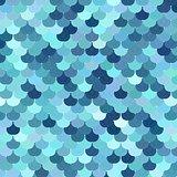 Marine Scaly Texture