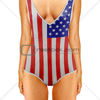 American body