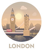 Travel destination London
