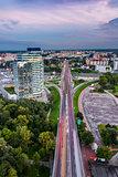 Petrzalka, Bratislava, Slovakia