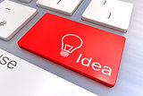 Idea keyboard button