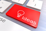 Ideas keyboard button