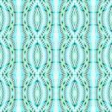 Design seamless colorful illusion pattern