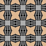 Design seamless checked pattern