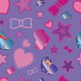 Pattern stars