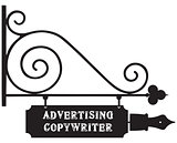 Street pointer Advertising Copywriter