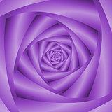 Violet Spiral