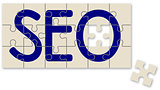 search engine optimization sign