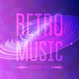 Retro music